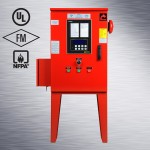 Certified Diesel Fire Pump Controllers