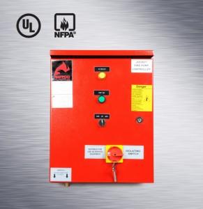 Certified Jockey Pump Controllers