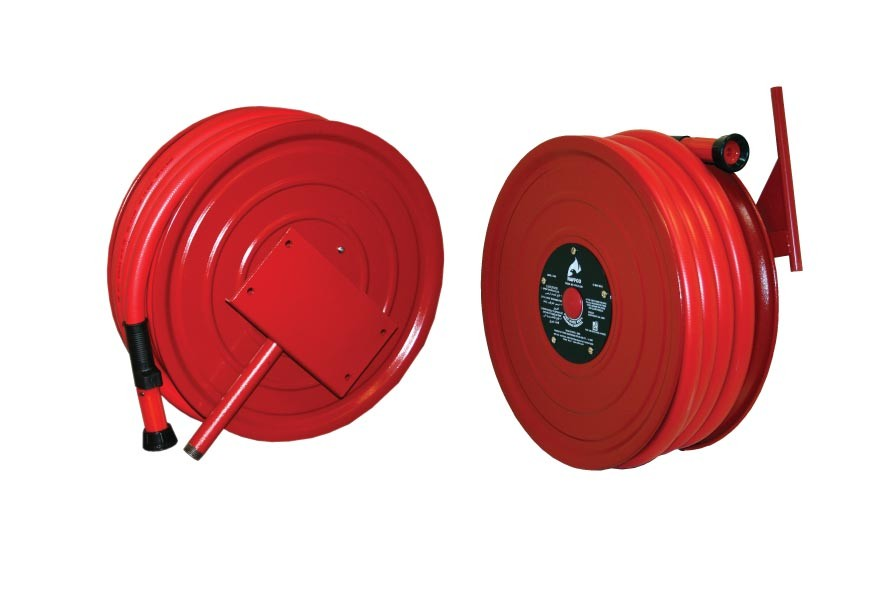 clipart fire hose reel - photo #11