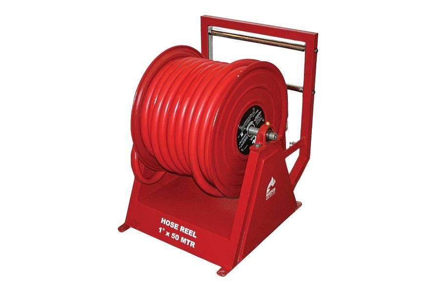 Heavy Duty Fire Hose Reel